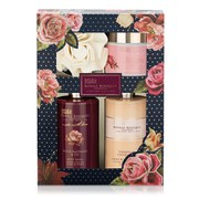 Baylis & Harding Royale Bouquet Blue Benefit Set