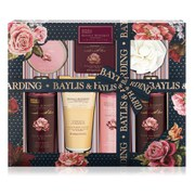 Baylis & Harding Royale Bouquet Blue Tray Set