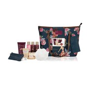 Baylis & Harding Royale Bouquet Blue Weekend Bag