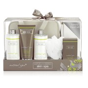 Baylis & Harding Skin Spa Natural Spa Luxury Travel Set