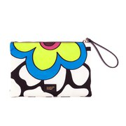 REDValentino Women's Printed Clutch Bag - Multi
