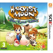 Harvest Moon: The Lost Valley - Digital Download