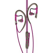 Klipsch A5i Sports Earphones Inc In-line Remote & Mic - Pink