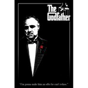 The Godfather - 24 x 36 Inches Maxi Poster
