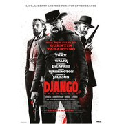 Django Unchained Life, Liberty and the Pursuit - 24 x 36 Inches Maxi Poster