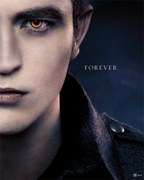 Twilight Breaking Dawn Part 2 Edward - 16 x 20 Inches Mini Poster