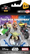 Disney Infinity 3.0 : Toy Box Speedway (A Toy Box Expansion Game)
