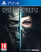 Dishonored 2 (Includes Imperial Assassin's Pack)