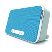Otone BluWall+ Bluetooth Speaker and Subwoofer - Blue