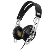 Sennheiser Momentum 2.0 On-Ear Headphones Inc In-Line Remote & Mic - Black