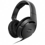 Sennheiser HD 419 Over Ear Headphones - Black