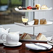 Afternoon Tea for Two at Wivenhoe House
