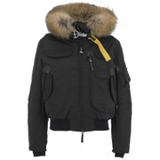 Parajumpers Women's Gobi Coat - Black