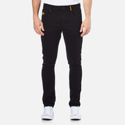 Superdry Men's Super Skinny Denim Jeans - Black Ink