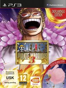 One Piece Pirate Warriors 3 - Doflamingo Edition