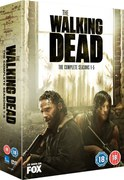 The Walking Dead - Season 1-5