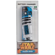 Tribe Star Wars R2-D2 Portable Power Bank