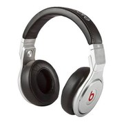Beats by Dr Dre: Pro High Performance Professional Headphones from Monster - Black (alt) - Grade A Refurb