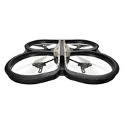 Parrot AR.Drone 2.0 Elite Edition Quadricopter (Inc GPS Flight Recorder) - Sand