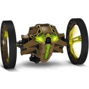 Parrot Minidrone Jumping Sumo 'Insectoid' (Live Video Streaming and Recording) - Khaki Brown