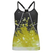Myprotein Women's FT Graffiti Tank Top – Gold