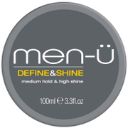 men-ü Men's Define and Shine Pomade (100ml)