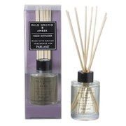 Parlane Wild Orchid and Amber Diffuser - Red (65ml)