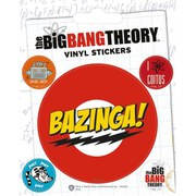 The Big Bang Theory - Sticker