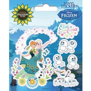 Disney Frozen Fever - Sticker