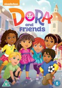 Dora and Friends - We Have a Pirate Ship / Royal Ball / Magic Ring / Dance Party