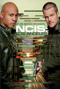 NCIS: Los Angeles: The Sixth Season