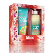 Bliss Dynamic Duo Gift Set (Worth £38.50)