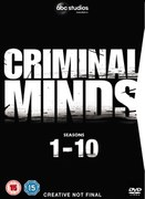 Criminal Minds - Season 1-10
