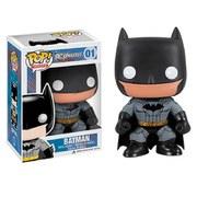 DC Comics Batman New 52 Exclusive Pop! Vinyl Figure
