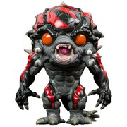 Evolve Savage Goliath 6 Inch Exclusive Funko Pop! Figur