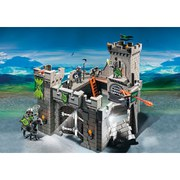 Playmobil Wolf Knights' Castle (6002)