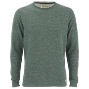 Jack & Jones Men's NOOS Boost Sweatshirt - Mediterranean Melange