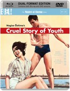 Cruel Story of Youth (Includes DVD)