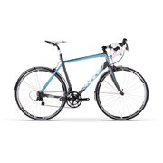 Moda Bolero Road Bike - Sram - Ice Blue/Slate
