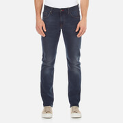 Tommy Hilfiger Men's Denton Straight Leg Denim Jeans - Vintage Blue