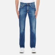 Tommy Hilfiger Men's Denton Straight Leg Denim Jean - Light Blue