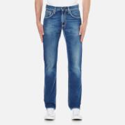 Tommy Hilfiger Men's Denton Straight Leg Denim Jean - Light Blue