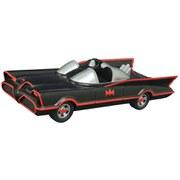 Diamond Select DC Comics Batman 1966 Batmobile Bust Bank