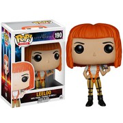 The Fifth Element Leeloo Pop! Vinyl Figure