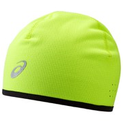 Asics Winter Running Beanie Hat - Safety Yellow