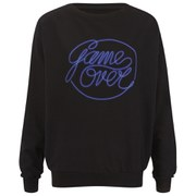 Eleven Paris Women's Game Over Knitted Jumper - Black
