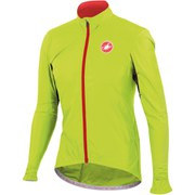 Castelli Velo Jacket - Yellow