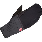 Castelli 4.3.1 Gloves - Black/Turbulence