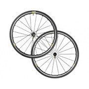 Mavic Ksyrium Elite S Wheelset 2016 (25mm Tyre) - Black