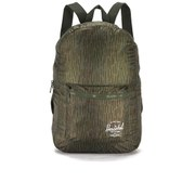 Herschel Supply Co. Packable Daypack Rain Drop Backpack - Camo